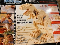 Robotic Dino kit Rockville, 20850