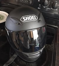 Large Shoei Helmet w/Bluetooth  Centreville, 20120