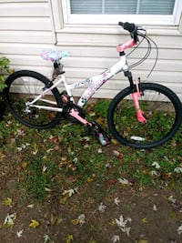 24 inch mountain bike Severn, 21144