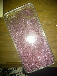 Iphone 6s Plus Moving Glitter Case New Orleans, 70118