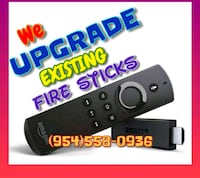 Ultimate Fire stick Upgrades  Middletown, 19709
