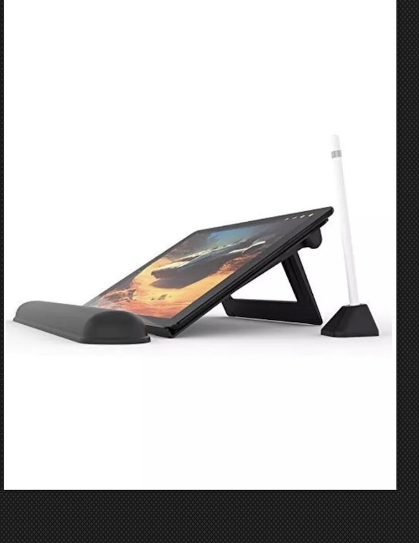 FraftTable For iPad Pro - Adjustable Stand For iPad Pro