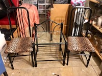 Table & 2 chairs Upland, 91786