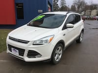 2013 Ford Escape FWD 4dr SEL GUARANTEED CREDIT APPROVAL! Des Moines