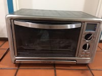 gray and black toaster oven Burnaby, V5H 2W5