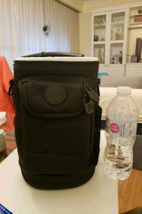 Insulated thermal Lunchbag Toronto, M3K 1S9