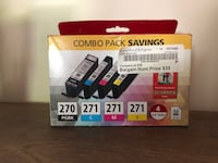 Canon Ink / Photo Paper Combo Pack