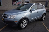 Chevrolet - captiva - 2013 Woodbridge