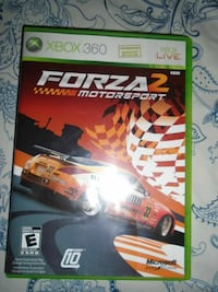 Forza 2 motorsport Strathroy, N7G