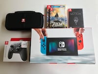 Nintendo Switch Bundle  Brookfield, 06804