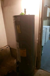 Gas hotwater heater