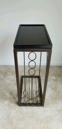 Side console slim table Silver Spring, 20904