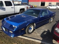 1991 CHEVROLET CAMARO RS GUARANTEED CREDIT APPROVAL! Des Moines