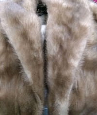 Fur coat Las Vegas