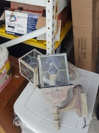 Two matching lights $5 for the set Palm Bay, 32909