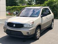 Buick-Rendezvous-2005 Little Ferry