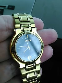 ladies Authentic gucci watch Saint Clair Shores