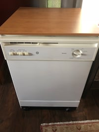 Portable dishwasher  Youngstown, 44502