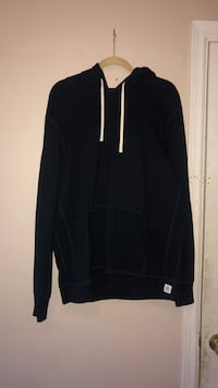 Reigning champ XL navy terry pullover Toronto, M5S 2J5
