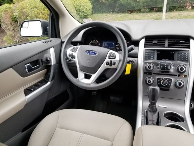 2014 Ford Edge for sale 14