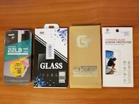 Tempered glass screen protectors iPhone Lawrenceville