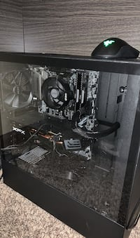 Gaming computer that is VR capable