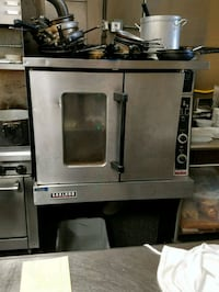 GARLAND commercial oven Mukilteo, 98275