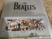 The Beatle Anthology Book Purcellville