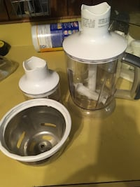 Attachments for cuisinart hand blenders