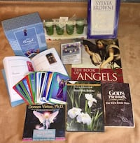 ANGELIC GIFT PACK North Dumfries, N1R
