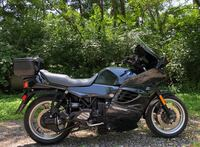 K1100rs bmw Lawrence, 46235
