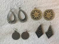 All earrings for $10 Miami, 33127