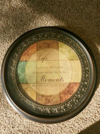 Life Moments Wall Art