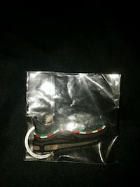 AIR MAX 97 X UNDEFEATED SNEAKER KEYCHAIN Ajax, L1Z 0E4