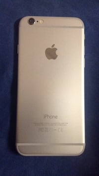 Silver iphone 6 for parts Surrey, V3X 1L6