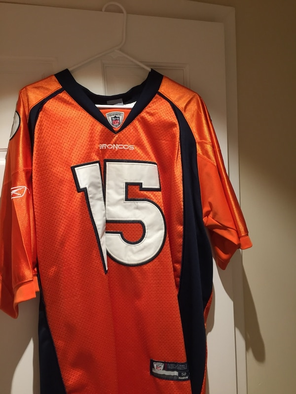 new product dd88a 7c1f9 NFL Denver Broncos Tim Tebow jersey
