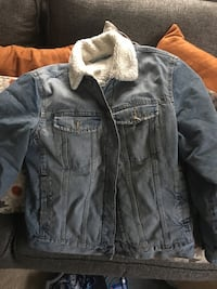 H&M denim jean jacket  Gwynn Oak, 21207