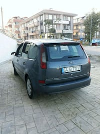 Ford - C-MAX - 2004 Başiskele