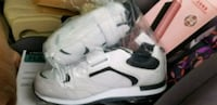 White sneakers size 9 and 10 1/2 Spartanburg, 29302