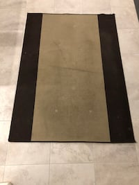 Used IKEA Karby low pile Rug Brown Las Vegas, 89117