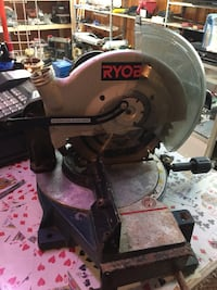 RYOBI COMPOUND MITRE SAW  Charles Town, 25414
