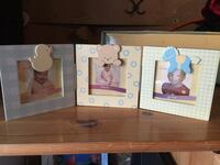 Baby picture frame Norfolk, 23505