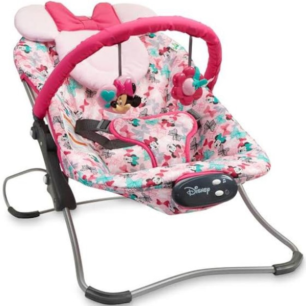 1c446fc6cf84 Used Minnie Mouse baby set for sale in Randolph - letgo