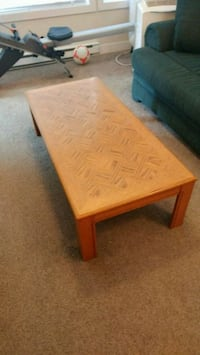 Coffee Table for Sale Chilliwack, V2P 2W1