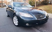 2007 Lexus ES 350 ' Drives Excellent ' Luxury Uber ' Navigation Back Up Camera  Takoma Park