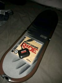 Tony Hawk Ride With Board, n Connector (PS3) Waterloo, N2T 2M8