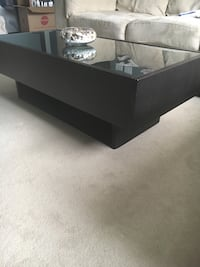 IKEA storage coffee table Whitby, L1M