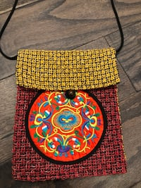 Hand made beautiful bag 多伦多, M1R 4J8