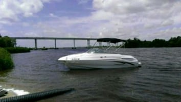 This boat needs to sell.