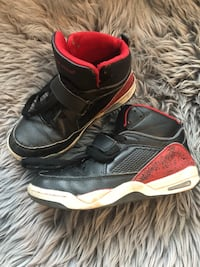 Size J1 runners Vancouver